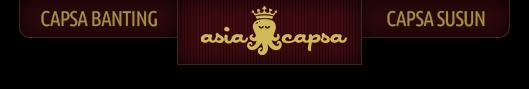 ASIA CAPSA