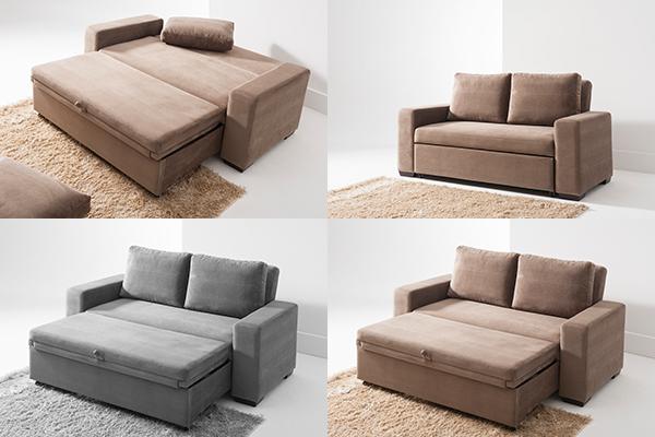 Quem casa quer casa ou ap que tipo de sof escolher para - Sofas para espacios pequenos ...