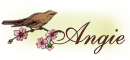 Our Daily Bread designs Blog Writer Angie Crockett