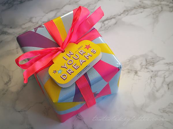 Lush - In Your Dreams Gift Box.