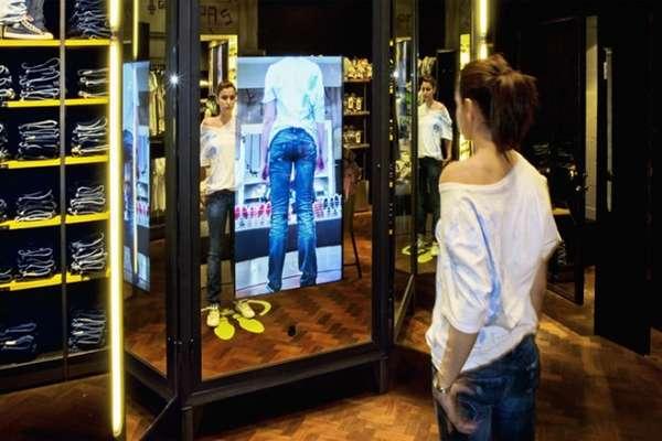 Online Shop Like End Clothing