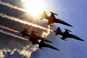 Mesir Telah Jadi Sekutu Barat Memerangi ISIS
