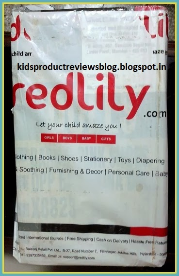 Redlily.com reviews
