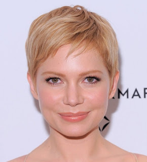 Short Pixie Haircuts for Women 15