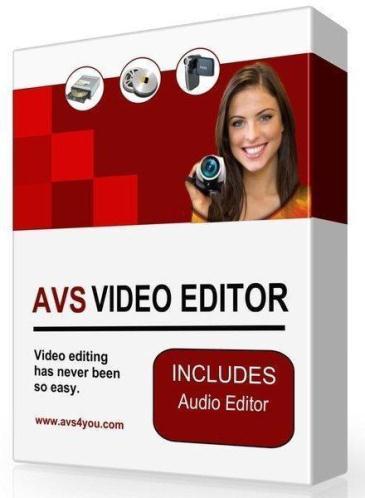 AVS Video Editor 7.0.1.258