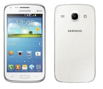 Spesifikasi Dan Harga HP Samsung Galaxy Core I8260 Terbaru