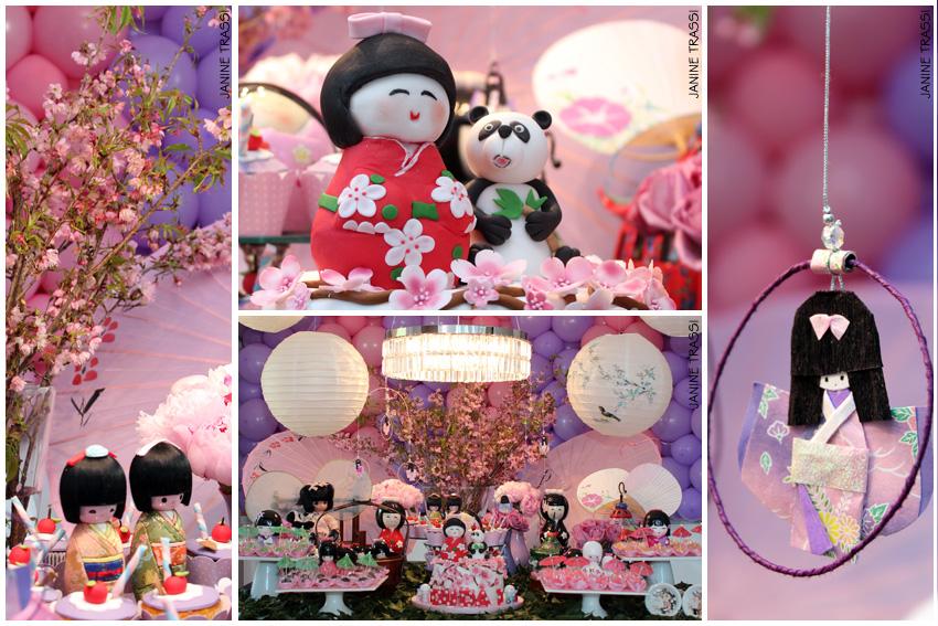 decoracao festa kokeshi:FESTA KOKESHI DA DUDA