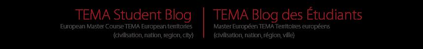 TEMA Student Blog