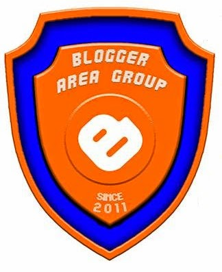 BLOGGER AREA GROUP