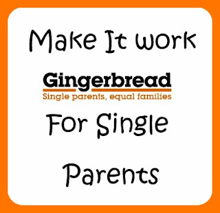 Single Mother Ahoy Gingerbread Make it Work