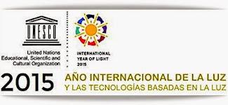 LA LUZ UNESCO 2015