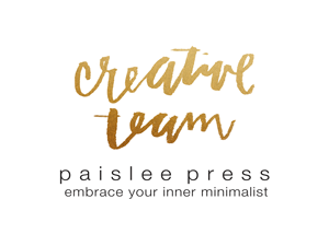 Creative Team Member 2017, 2018