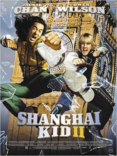 Download Movie Shanghaï kid II Streaming (2003)