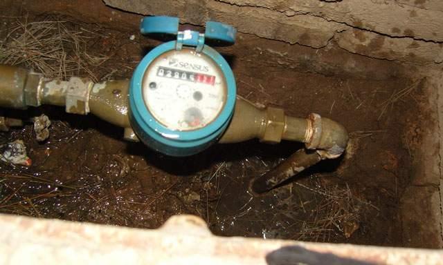 Noticias de lima norte alrededor de 10 mil medidores de - Medidor de agua ...
