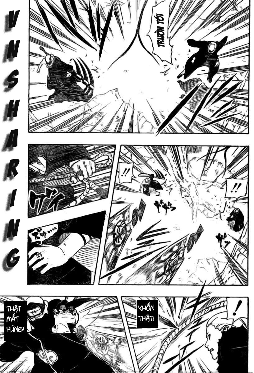 Naruto chap 332 Trang 10 - Mangak.info