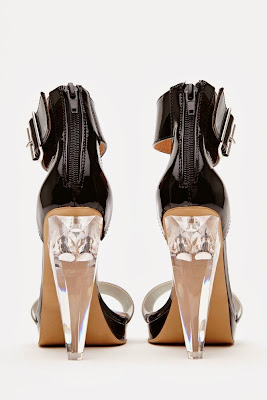 Jeffrey Campbell Ashsky Platform Heels
