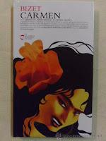 Bizet, Georges (1838-1875) Carmen [Grabación sonora] Libreto de Henri Meilhac y Ludovic halévy (1875). El País, 2007