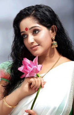 Hot actress Kavya Madhavan