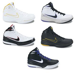 sepatu basket Nike Murah