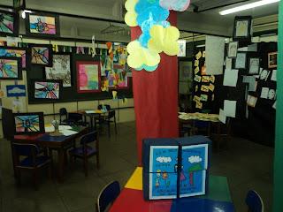 Mostra da educação em Barra Mansa