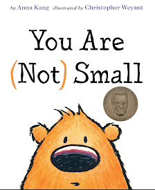 You Are Not Small - Children's Book