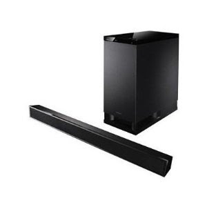 Image of Sony HT-CT150 3D Sound Bar System