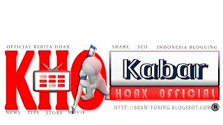 Kabar Hoax Official