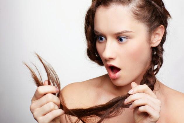 Cara Mudah Mencegah Rambut Rontok Menggunakan Bahan Alami