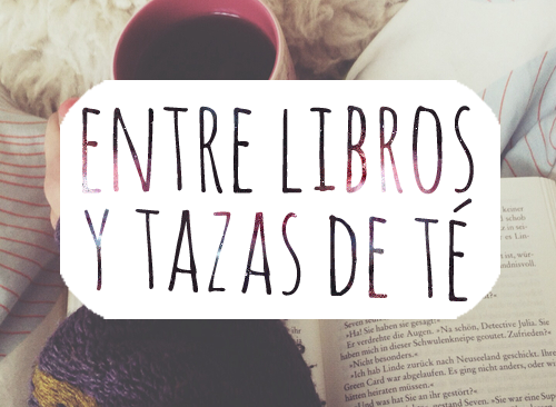 Entre Libros y tazas de cafe