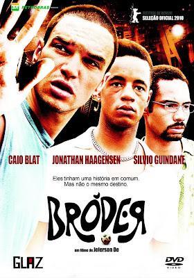 Bróder - DVDRip Nacional