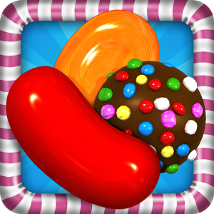 Candy Crush Saga APK Mod Unlimited Evrything Unlocked