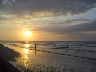 5 Tempat Wisata Pantai Paling Eksotis di Bali