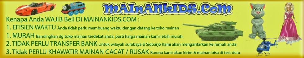 Toko Mainan Anak Online Surabaya