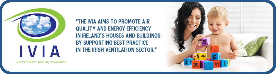 Irish Ventilation Industry Association