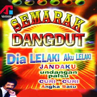 Hamdan ATT - Semarak Dangdut, Vol. 2 on iTunes