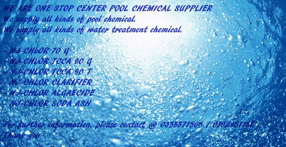 NJ-CHLORINE SUPPLIER IN MALAYSIA