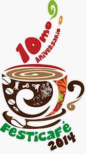 FestiCafé 10 Aniversario
