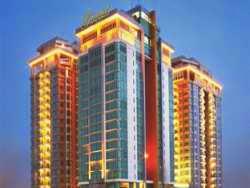 Hotel Murah Dekat Stasiun Medan - Grand Swiss-Belhotel Medan