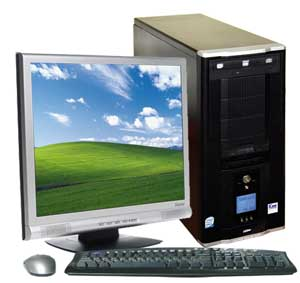 Komputer PC 
