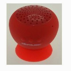 Amazon: Buy Soundlogic Bluetooth Playball Speaker Rs.499