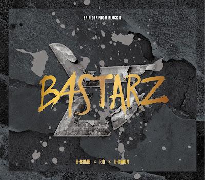 [Mini Album] 품행제로 (1st Mini Album) - BASTARZ(BLOCK B)(블락비 바스타즈)