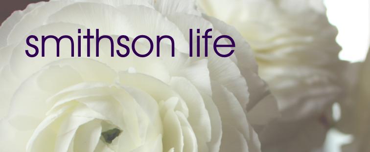 smithson life