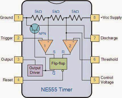 ne timer electrical engineering pics