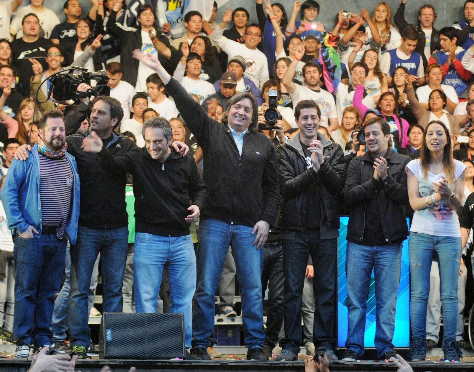 Image Result For Maximo Kirchner