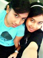 My BFF ( Shiela )