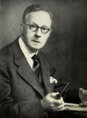 Cecil Hepworth
