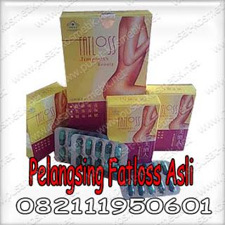 fatloss,pelangsing fatloss,obat pelangsing,fatloss