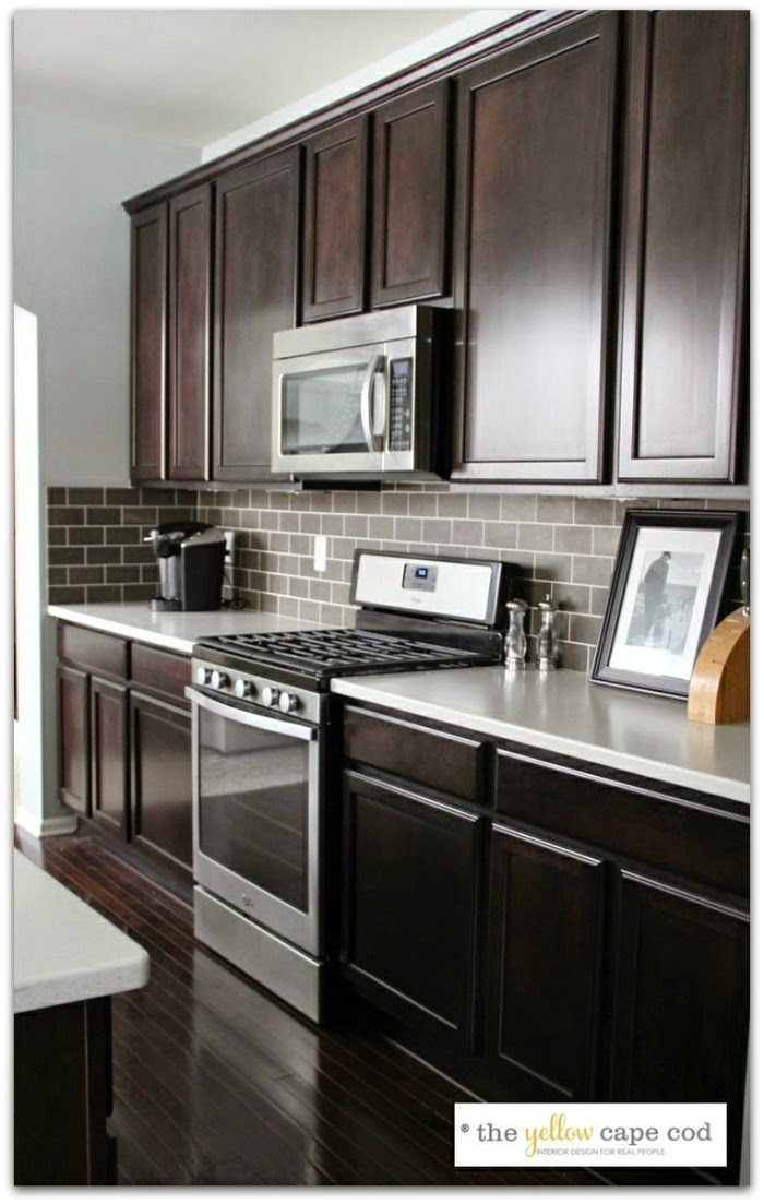 En casa de oly tendencias de decoraci n para la cocina - Racholas para cocina ...