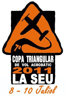 Obre el web d'Aerotendencias.com que conté informació