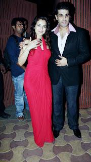 Amisha Patel Red hot